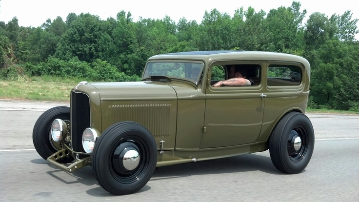 Sale 36 Coupe Ford