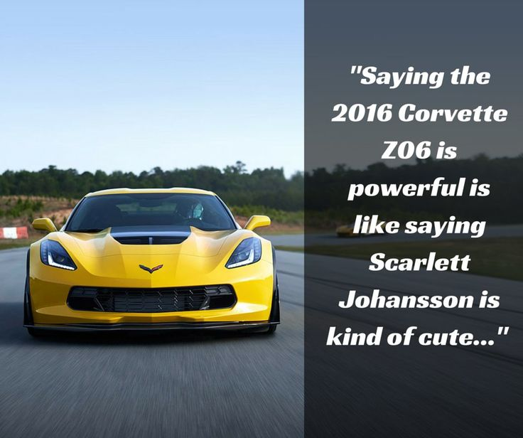 Birthday Happy Meme Corvette