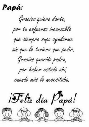 Para Cortos Papa Poemas