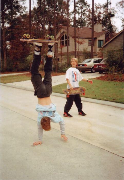 Best Black Skateboarders