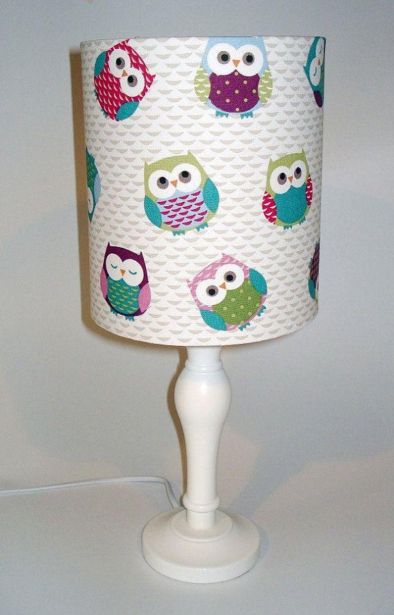 Owl Night Light Kirklands