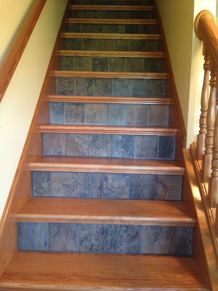 Replacing The Carpet On Stairs With A Fresh Look Great | Changing Carpeted Stairs To Hardwood