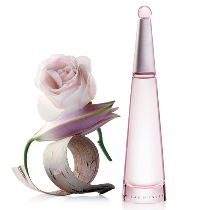 Izzy Miyake Flower Perfume