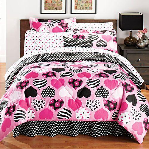 Dog Comforters Girls