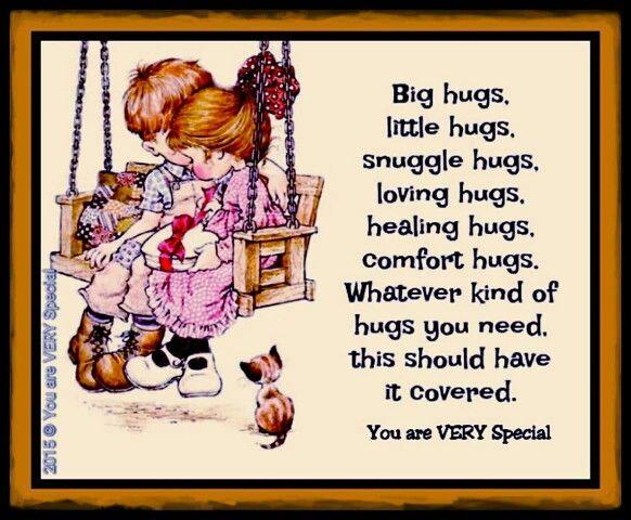 Emoji Big Hug