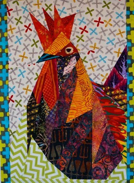14 Paper Pieced Quilt Patterns