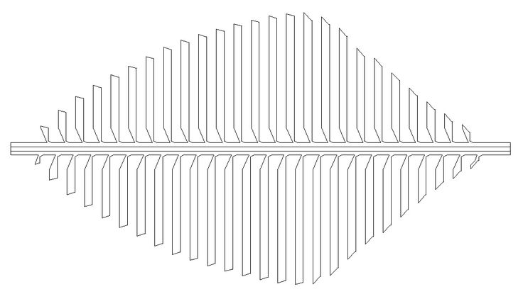 golden snitch wing template blank
