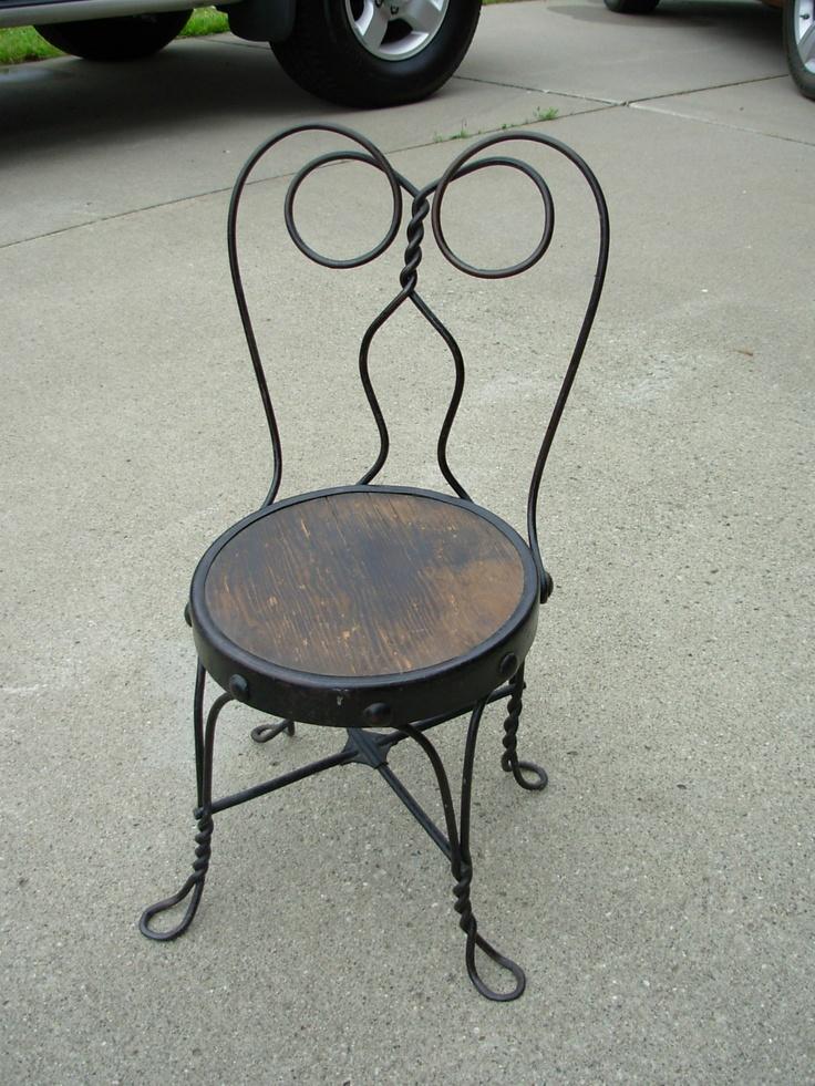 Bar Chair Antique Furniture