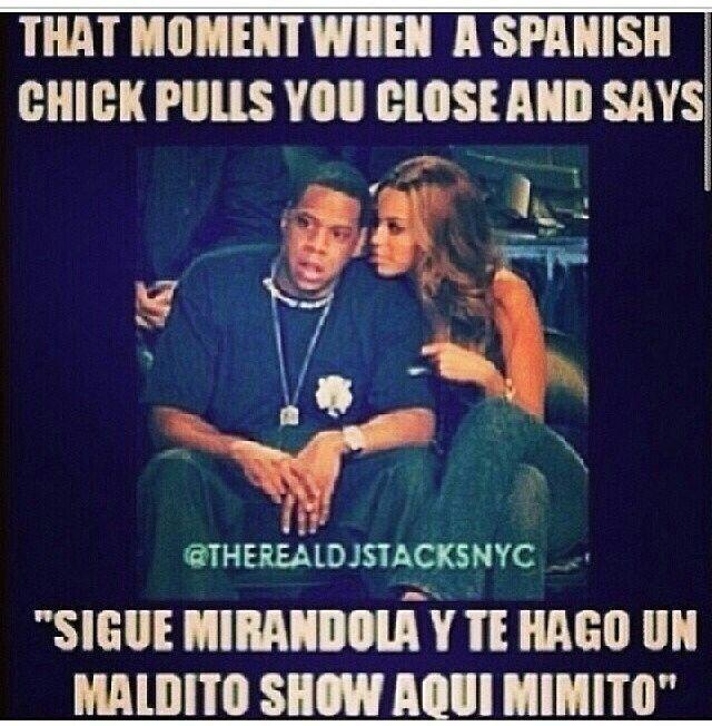 How Say Bien Spanish