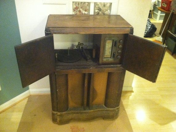 1959 Rca Victor Transistor Radio
