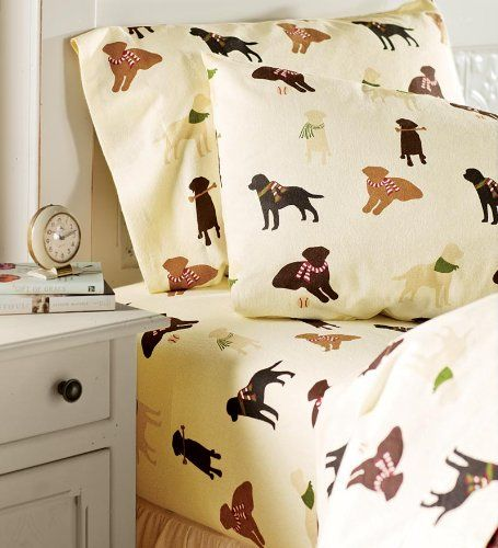 Luxury Flannel Sheets Full
