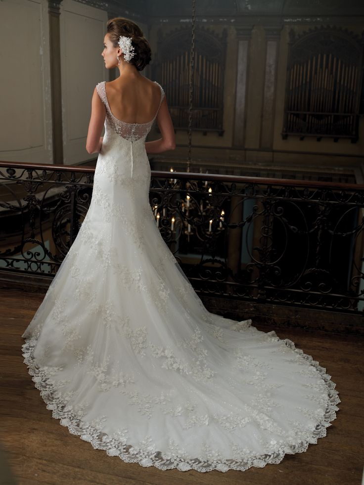 Wedding Bells Cap 9