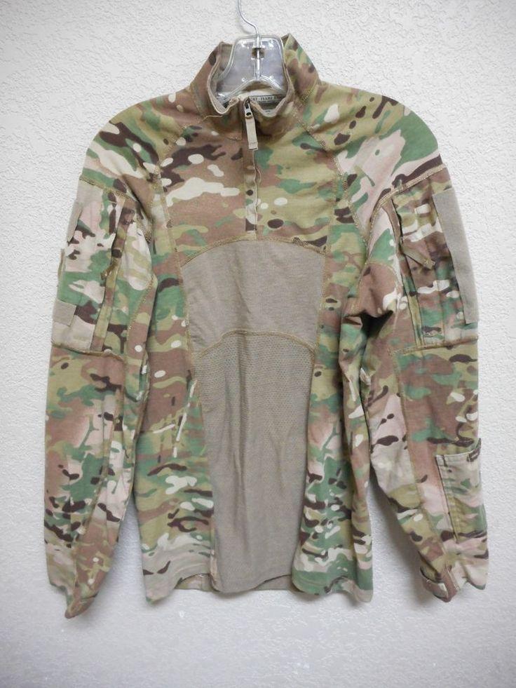 Combat Type Ii Shirt Army
