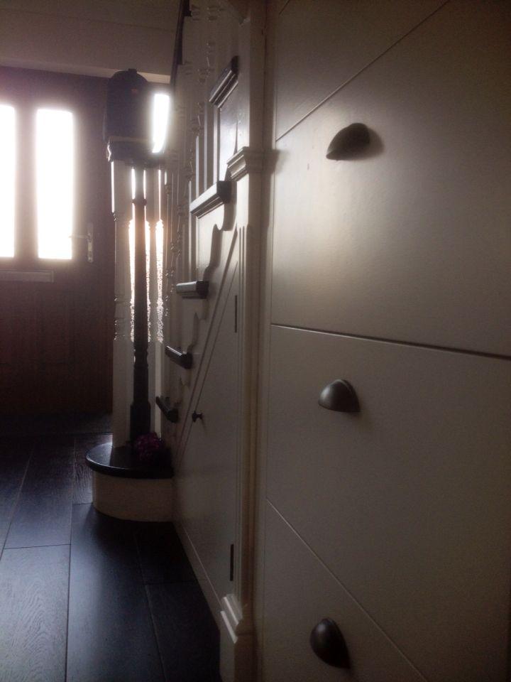 White Kitchen Paint 10l