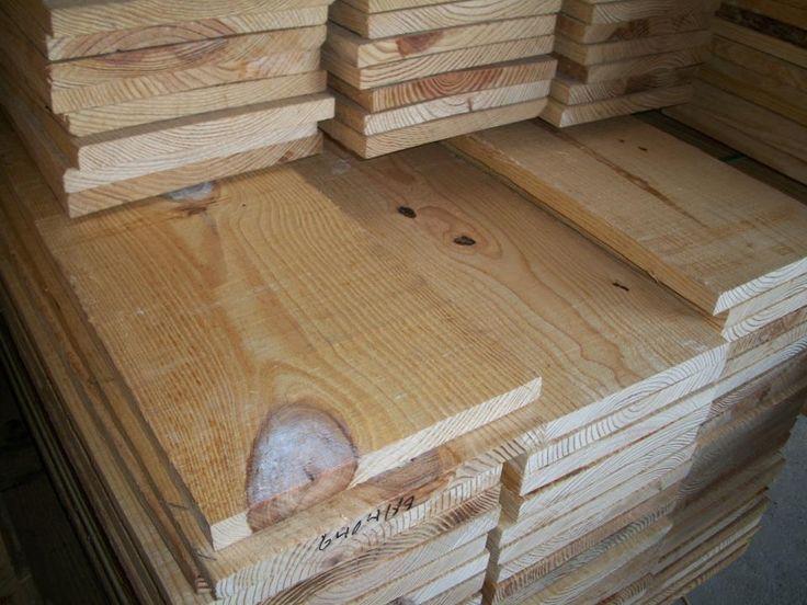 Ever Log Batten Siding Board