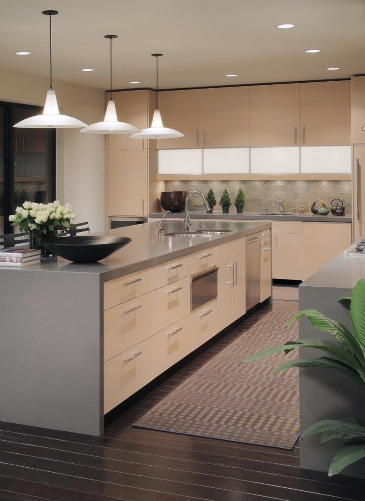 Decorating Ideas Galley Style Kitchen