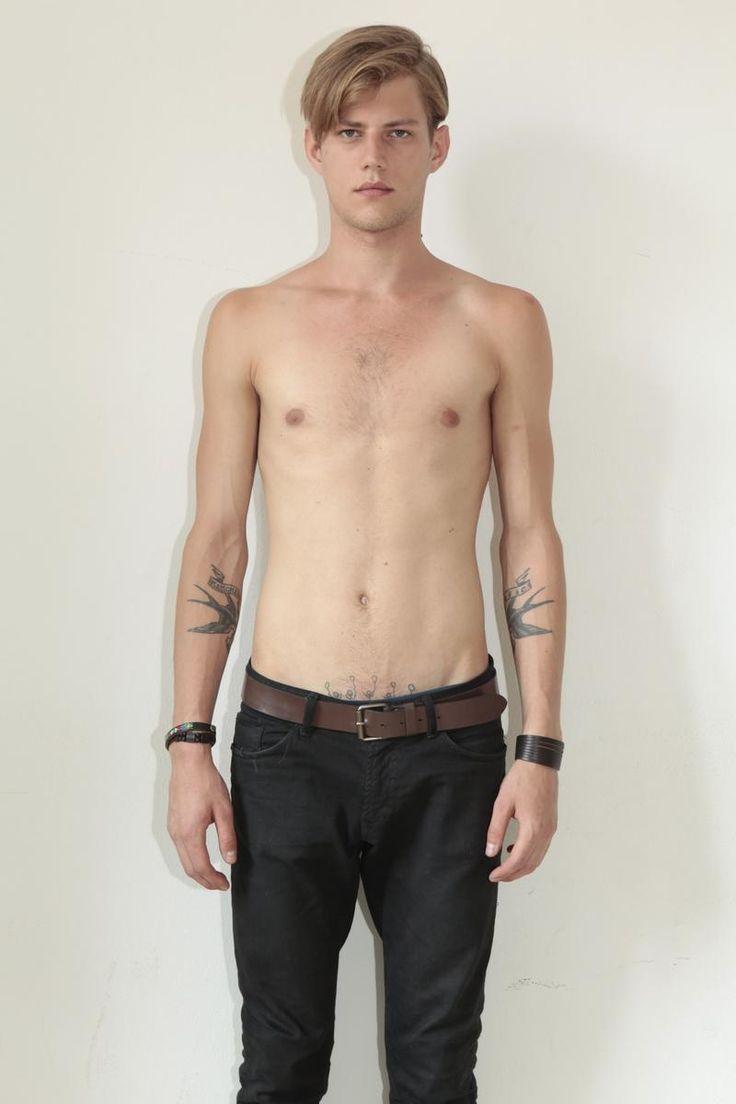 Boys Tiger Beauty Underwear