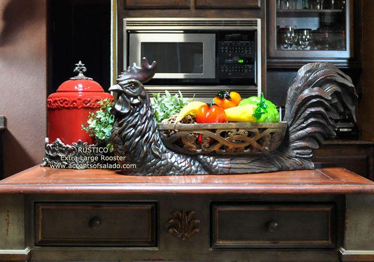 Accessories Tuscan Kitchen Style