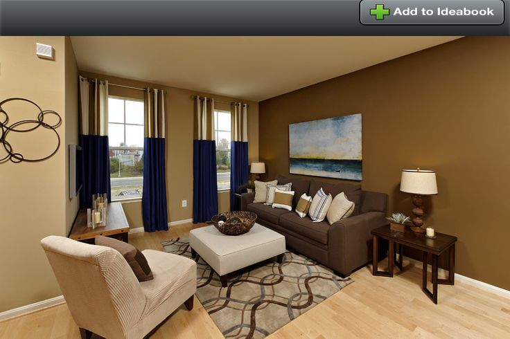 Olive Green Living Room Ideas