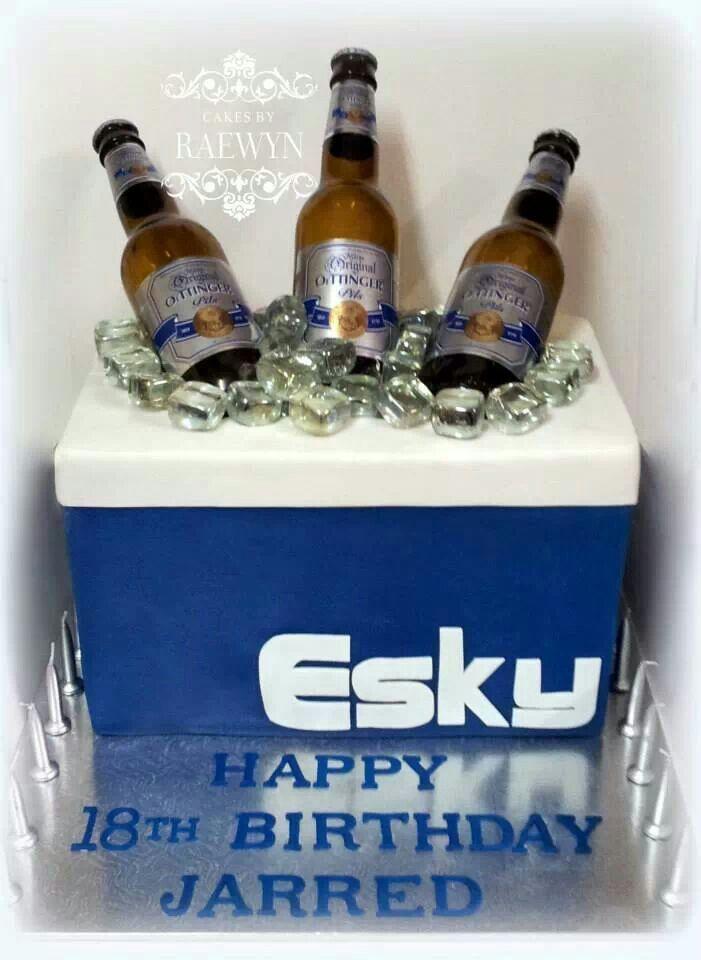 Esky Cake Recipes Pinterest Cakes
