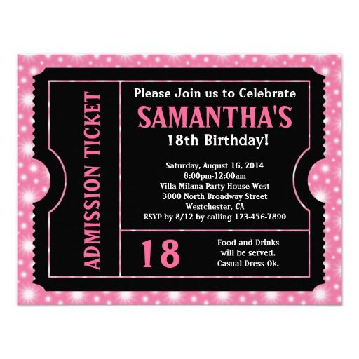 Cheap Custom Quinceanera Invitations