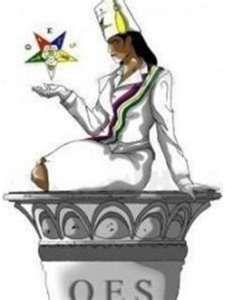 Order of the Eastern Star, PHA | White dresses | Pinterest ...