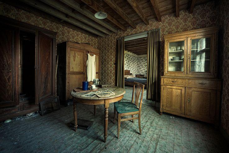 Victorian Farm House Interiors