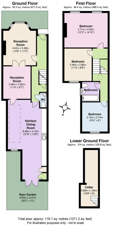 Kitchen Layout Plan Ideas