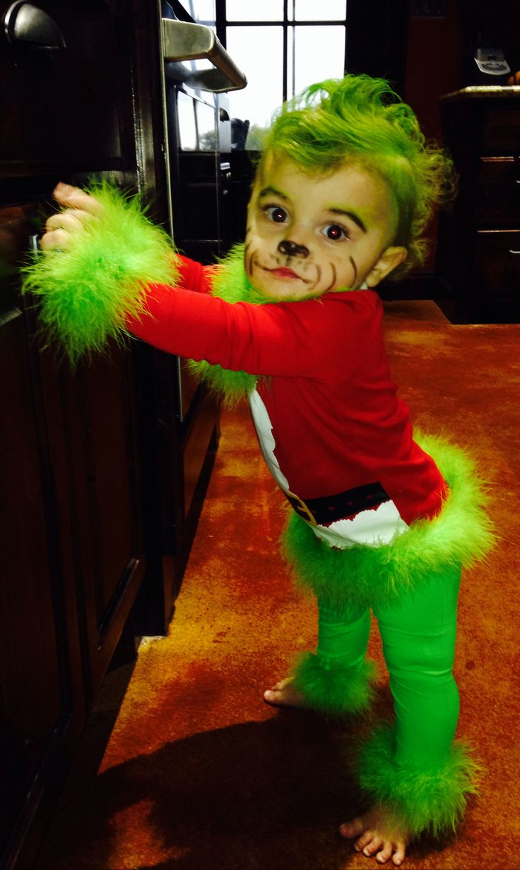 Grinch Whoville S Christmas Stole Who How Characters