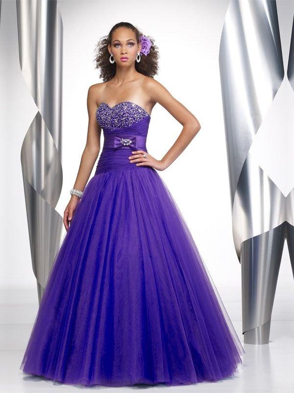 Dresses Prom 2011 Landa