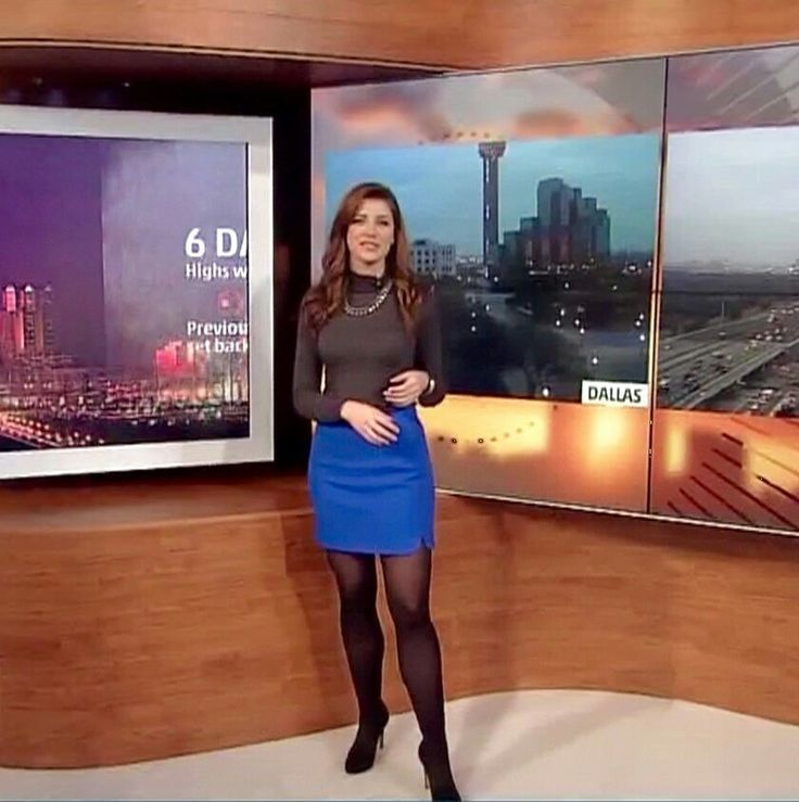 Jacqui Jeras Weather Channel