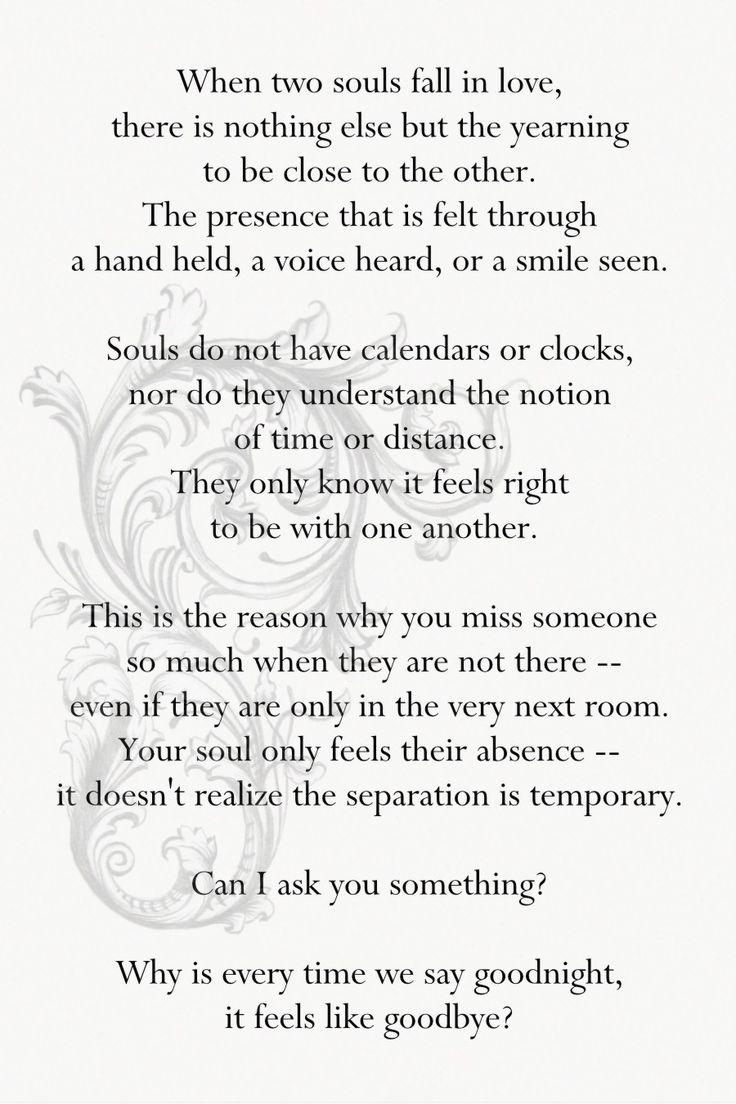 Ive Loved You Forever Poem