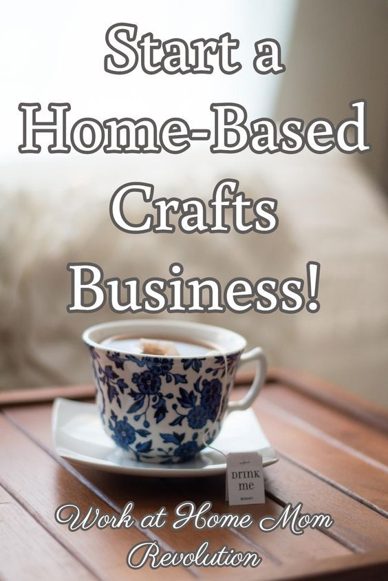 Quick Home Business Ideas