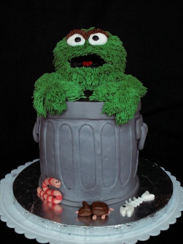 Amazing Cake Decorating Ideas