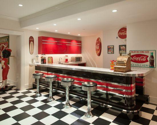 Kitchen Ideas Decorating Diner