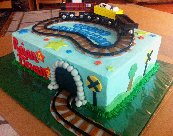 Train Cakes Cakes By Mindy Train Sheet Cake 9 Quot X 13