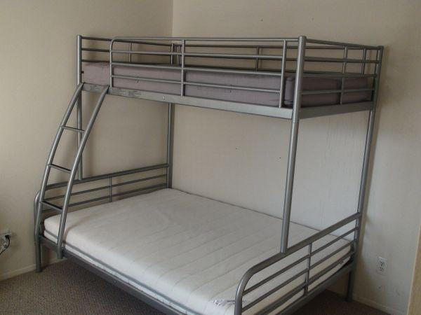 Ikea Tromso Bunk Bed 100 Craigs List Bunk Or Loft Beds