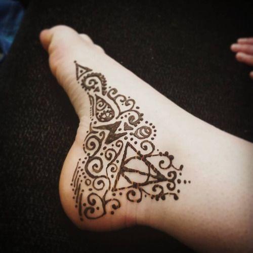 Henna Tattoo Kits Walmart