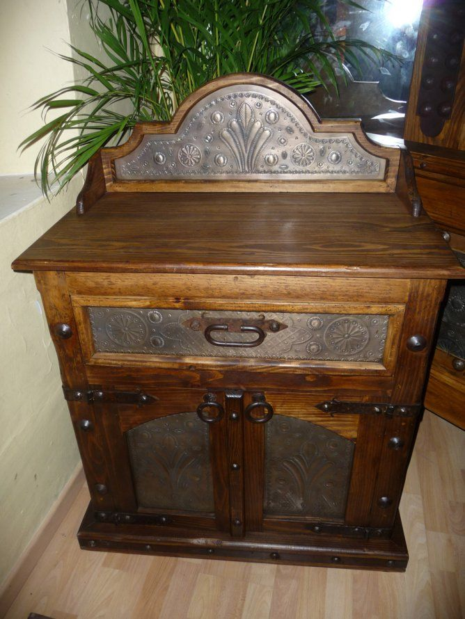 Rustic Furniture San Antonio