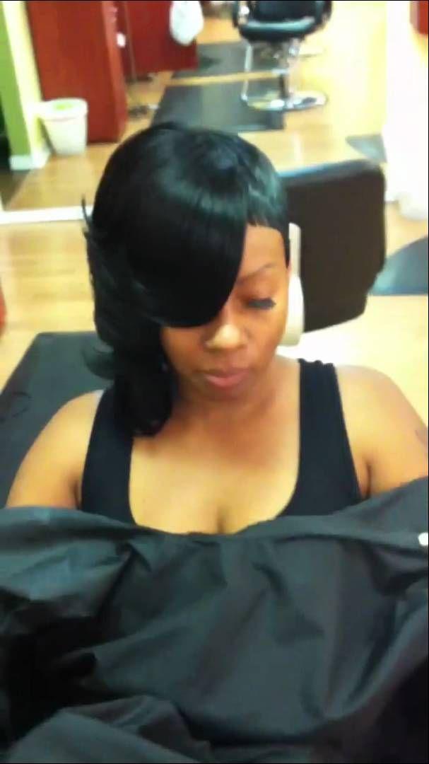 Piece Black 27 Hairstyle