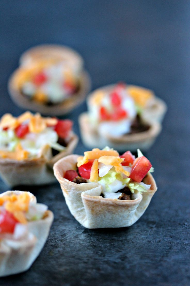 Ham And Pickle Appetizers