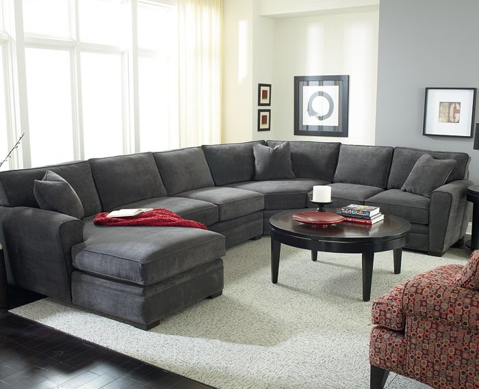 Best Sectional Couches Deals