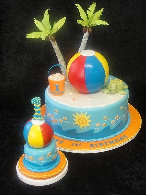 Birthday Giant Cake Prop