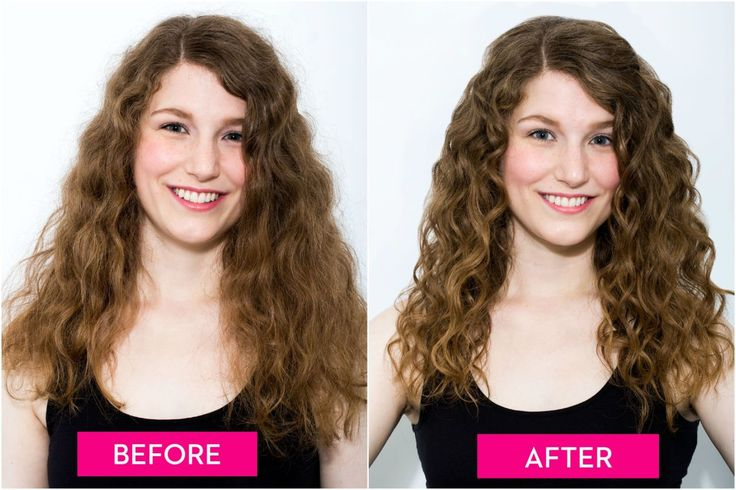Results Curl Defining Creme