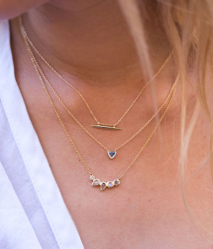 Name Necklace It Leilani
