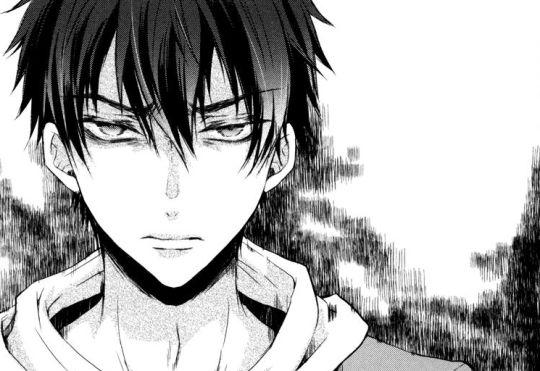 The Stars Sing... | Angry / Anime-Manga | Pinterest ...