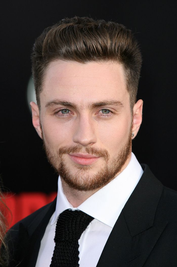78 best images about Aaron Johnson on Pinterest | Today ...