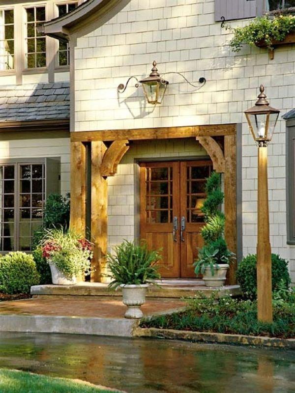 Best Light Bulb Front Porch