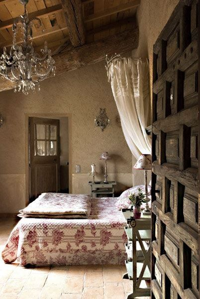 Rustic Country Decorating Ideas