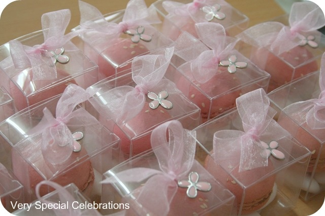 Very Cheap Wedding Favours